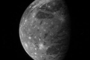 Ganímedes: la luna más grande de Júpiter (5 curiosidades)
