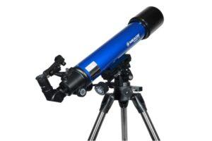 Reseña: Telescopio Meade Infinity 90 AZ (recomendado)