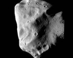 Diferentes tipos de asteroides (C, S y M): la guía definitiva