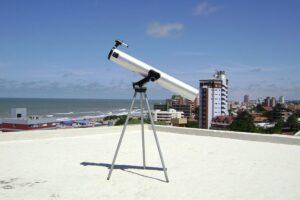 Telescopio reflector o refractor: ¿Cuál es mejor?