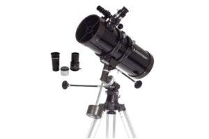 Reseña: Telescopio Celestron PowerSeeker 127 EQ (¿Recomendado?)