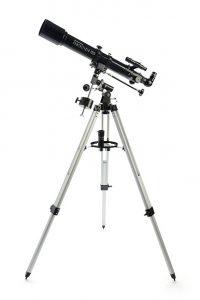 celestron powerseeker 70 mm